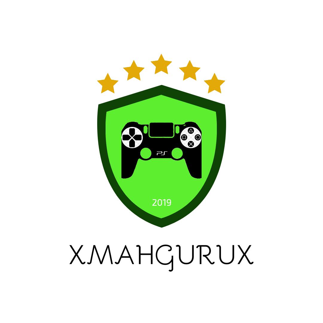 xMahgurux