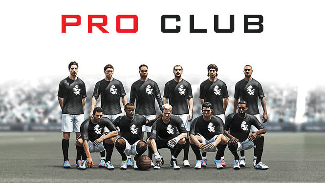 What is Proclub